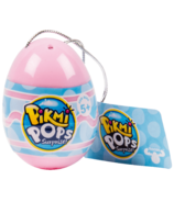 Pikmi Pops Sweet Scented Plush Surprise Egg Assorted