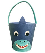 Cupcakes & Cartwheels Magical Easter Basket Shark