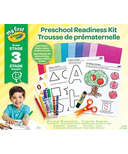 Crayola My First Preschool Readiness Kit