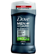 Dove Men+Care Elements Mineral+Sage Deodorant Stick
