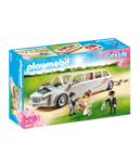 Playmobil Wedding Limo