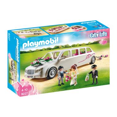 Playmobil Wedding Limo