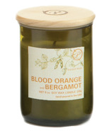 Paddywax ECO Green Blood Orange & Bergamot Candle