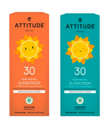 Attitude Little Ones Sun Care Bundle
