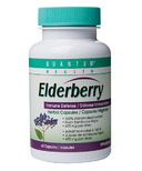 Quantum Elderberry Herbal Capsules