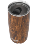 S'well Tumbler with Lid Teakwood
