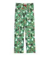 Hatley Women's Jersey Pajama Pants Holiday Ornaments