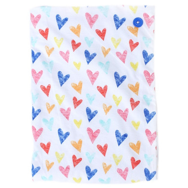 Oneberrie Hands Free Towel Sweetheart