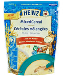 Heinz Baby Mixed Cereal - Add Water