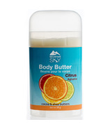 Mountain Sky Citrus Sunshine Body Butter