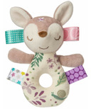 Mary Meyer Taggies Rattle Flora Fawn