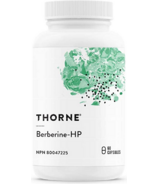 Thorne Research Berberine-HP