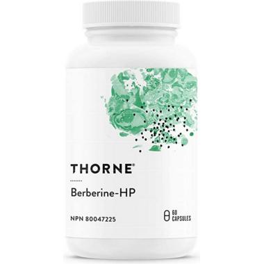 Thorne Research Berberine-HP