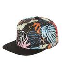 Headster Kids Tropic Black Hat