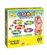 Creativty for Kids Emoji Bracelets