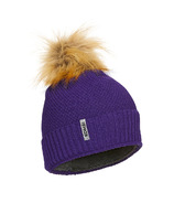 Kombi The Stylish Junior Hat Northern Purple