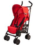 Guzzie & Guss Pender Stroller Red