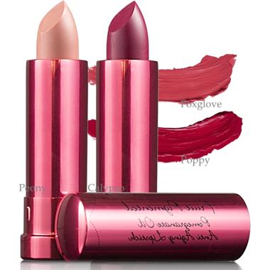 100% Pure Pomegranate Oil Anti-Aging Lipstick
