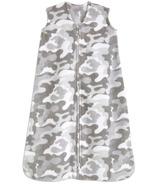 Halo Innovations Sleepsack Wearable Blanket Sand + Stone Micro-Fleece