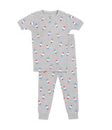 Petit Lem Pyjama Set Rocket-Sicles