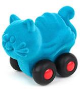 Rubbabu Aniwheelie Cat