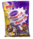 Cadbury Assorted Mini Eggs