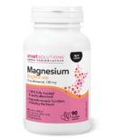 Smart Solutions Magnesium Bisglycinate