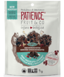 Patience & Co. Organic Chococrunch Bites Dark Chocolate & Coconut