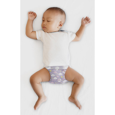 The Honest Company Overnight Diapers Starry Night