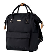 BabaBing Mani Backpack Black