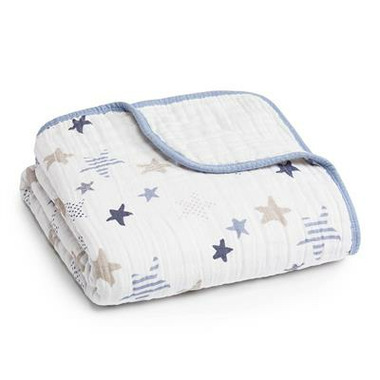 aden + anais Classic Dream Blanket Rock Star