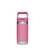 YETI Rambler Jr. Bottle Harbor Pink