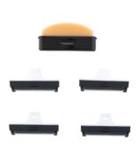 Sphynx Black in Style Razor Refill Pack