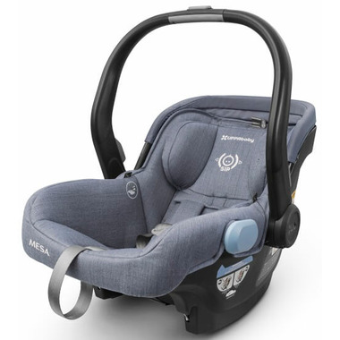 UPPAbaby Mesa Infant Car Seat Henry Blue Marl