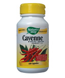 Nature's Way Cayenne Extra Hot 100,000 HU