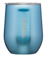 Corkcicle Stemless Moonstone Metallic