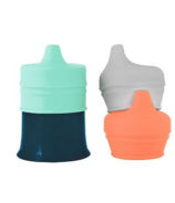 Boon Snug Spout With Cup Mint Multi