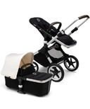 Bugaboo Fox Complete Fresh White