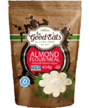Pilling Foods Good Eats Gluten Free Almond Meal Flour