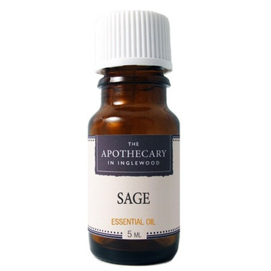The Apothecary In Inglewood Sage Oil
