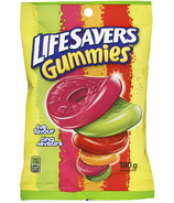 Life Savers Gummies Five Flavours