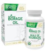 BeneMax BENE Plant Based Borage Oil