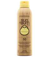 Sun Bum Moisturizing Sunscreen Continuous Spray SPF 50