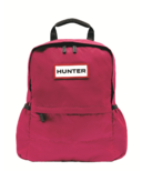 Hunter Boots Original Nylon Backpack Bright Pink