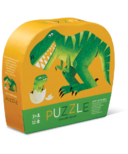 Crocodile Creek 12-Piece Mini Puzzle Just Hatched
