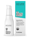 Acure The Essentials Moroccan Argan Oil