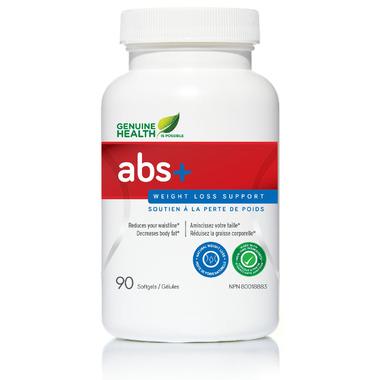Genuine Health Abs+
