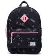 Herschel Supply Heritage Youth Backpack Meow