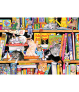 Cobble Hill Puzzle Storytime Kittens