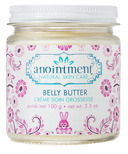 Anointment Natural Skin Care Belly Butter